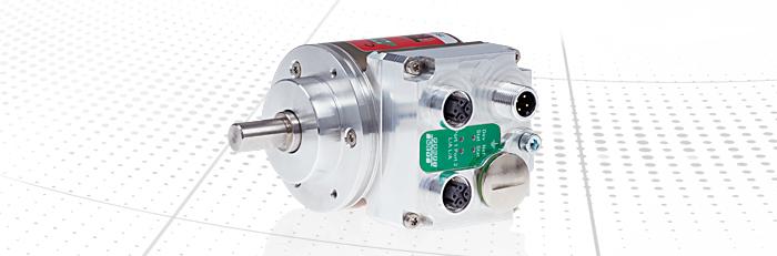 582 - Drehgeber - der Industriestandard - Industrial Ethernet