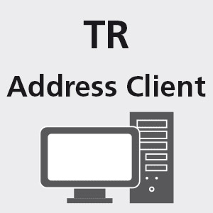 TR Electronic Address Client