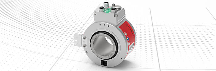 Standard/compact rotary encoders C_H110